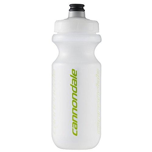 Cannondale Flasche Logo Fade 20oz, transparent