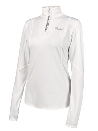 Protest Women's Fabrizo 14 1/4 Zip Top