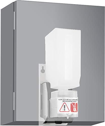 WAGNER-EWAR Sensor-Seifenspender Schrankmontage 950ml WP173e Edelstahl matt