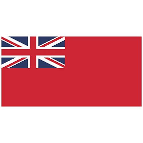 Nauticalia Red Ensign – Imprimé, 1,9 m