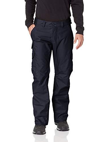 Burton Men's Cargo Snow Pant Regular Fit , Mood Indigo, Medium