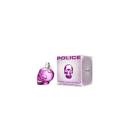 Police To Be pour Femme Eau de Parfum Spray 40 ml pour Femmes