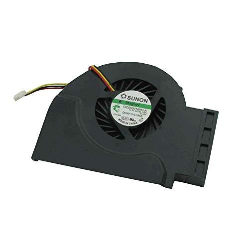 Generic CPU-Lüfter für HP Elitebook Folio Ultrabook 9470M 6033B0030901 702859-001 EF50050V1-C100-S9A