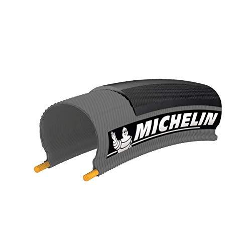 Michelin, Lithion 3 Unisex adulto, schwarz, Faltreifen, 23-622 (28´´) 700×23C