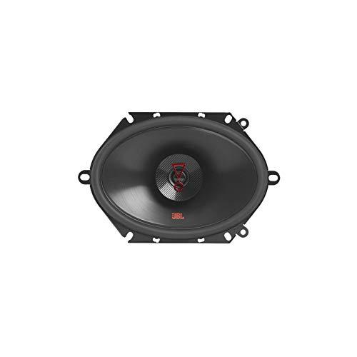 """JBL Stage 38627 - 5"""" x 7""""/6"""" x 8"""" Custom-fit two way car audio speaker"""
