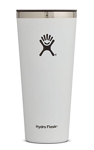 Hydro Flask, Bottle Tumbler White 22 Fl Oz