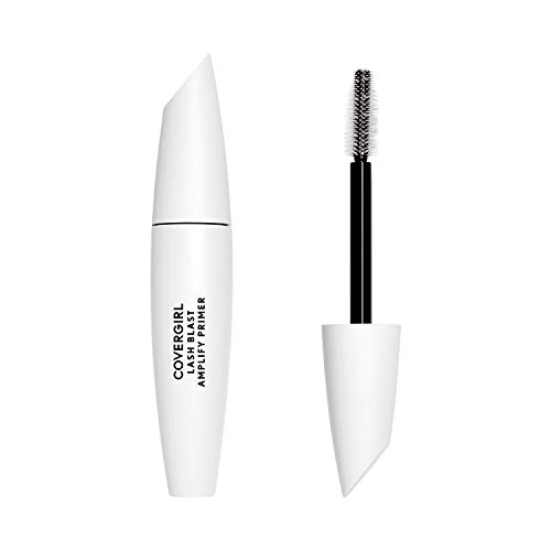 Covergirl Lash Blast Amplify Eyelash Primer, Neutral White