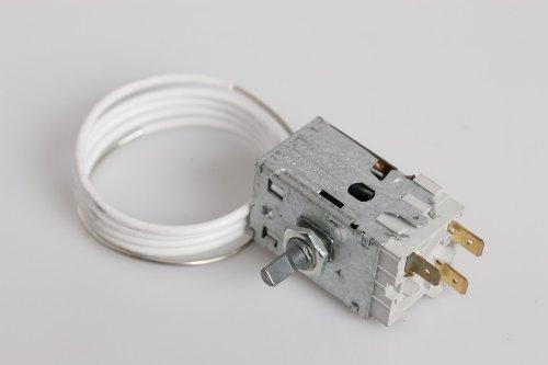 daniplus© Thermostat wie Atea A13-0033, A130033 für Kühlschrank, Gefrierschrank