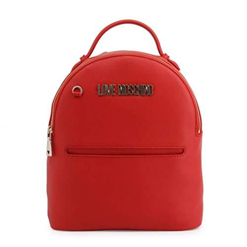 Love Moschino Rucksack Damen rot - JC4105PP1ALQ150A