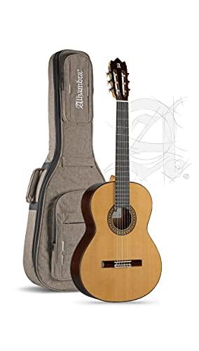 Alhambra 4P Guitarra Clasica