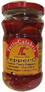 Tutto Calabria Pepero' (Calabrian Peppadew)