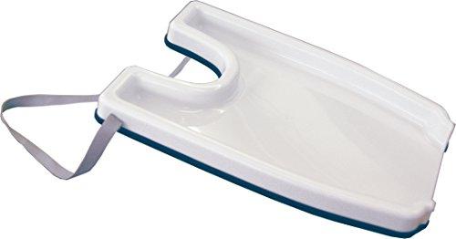 Pflegehome24® Haarwaschtablett Haarwaschwanne Haarwasch-Tablett für Waschbecken