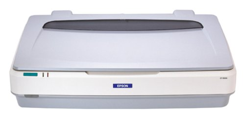 Best Review Of Epson GT-15000 Professional Scanner
