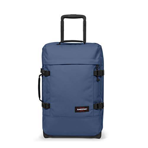 Eastpak TRANVERZ S Hand Luggage, 51 cm, 42 liters, Blue (Humble Blue)