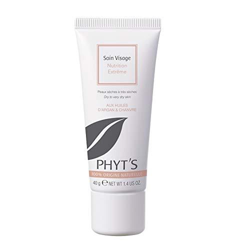 Phyt's Phyt'ssima Soin Visage Nutrition Extrême Bio 40 g