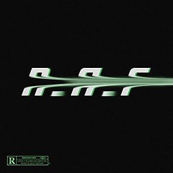 R.A.F (feat. Acropola & Eldeuzeu)