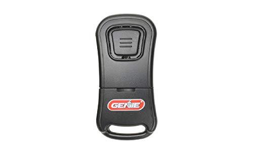 Genie G1T-BX Intellicode 1 Button Mini Keychain Remote Model: G1T-BX