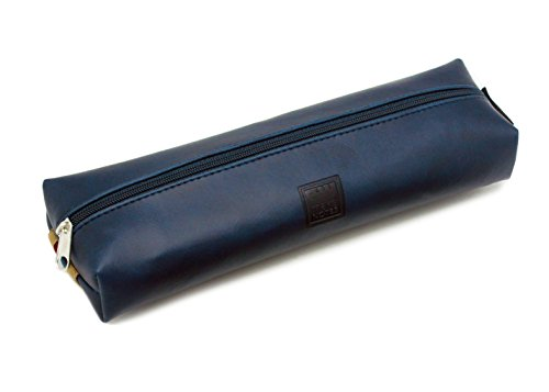 MAKENOTES EST149 Large Rectangular Pencil Case - Deep Sea - Collection