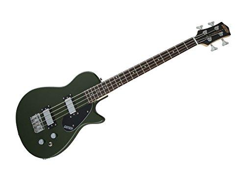 Gretsch G2220 Electromatic Junior Jet Bass II (Torino Green)