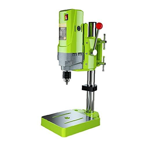 Taladro de soporte multifunción de sobremesa prensa de taladro 220V piso de perforación soporte de mesa de precisión de alta velocidad de perforación herramientas eléctricas Collet