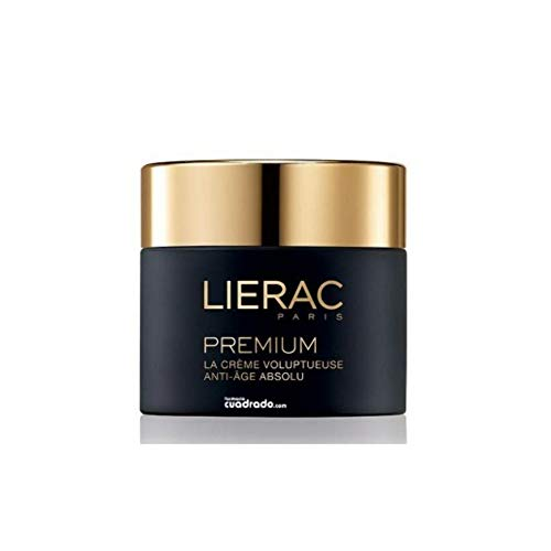 LIERAC Premium Crema Voluptueuse Día-Noche 50 ml