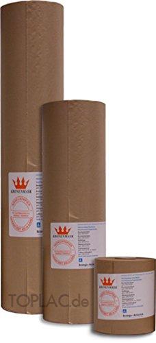 Rolle Abdeckpapier für Maler und Autolackierer 40g/m², 450m lang, 90cm breit