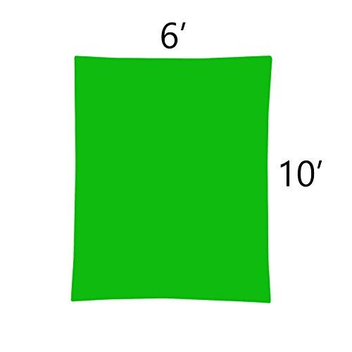 Telo green screen Prism by Ravelli