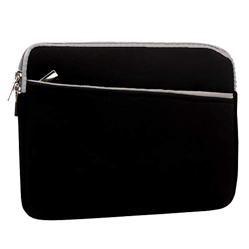 Universal Neopren-Tragetasche Breifcase Tasche für Huawei MediaPad M5 Lite 101 Lenovo Tab E10 Tab P10 Tab M10 10.1 IdeaPad D330 10.1 Voyo i8 9.7