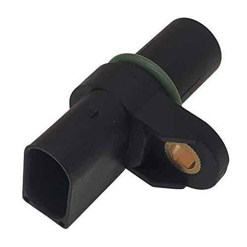 CAM Camshaft Position Sensor 12147518628 Compatible with BMW 323 325 328 330 525 528 530 X3 X5 Z3 Z4 2.5L 2.8L 3.0L 4.4L 4.8L