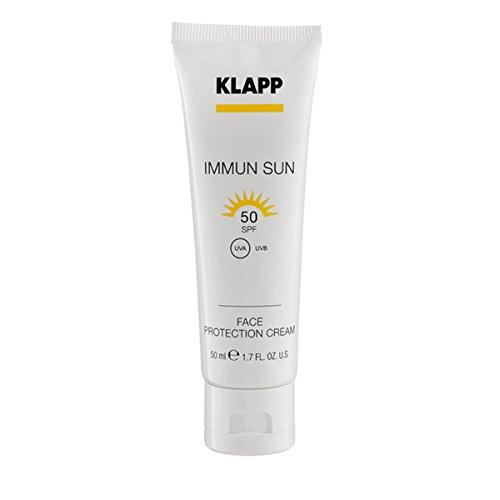 Klapp: IMMUN SUN Face Protection Cream LSF 50 (50 ml)