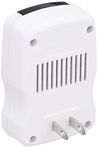 『オーム電機 電機器具専用 リモコンコンセント [品番]07-8251 OCR-05W 白』の1枚目の画像