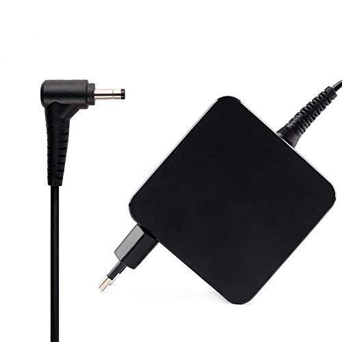 Juyoon 65w 20V 3,25A Chargeur AC Adaptateur pour Lenovo IdeaPad 3 3i 14IIL05 14IML05 15ADA05 15ARE05 15IIL05 15IML05 IdeaPad 5 5i 14ARE05 14IIL05 15ARE05 15IIL05 Flex 5 3 11 14 15 Notebook