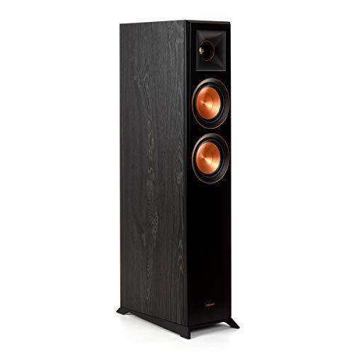Klipsch RP-5000F Reference Premiere Floorstanding Speaker - Each (Ebony)
