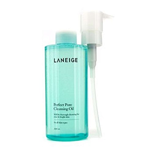 Laneige Perfect Pore Cleansing Oil (For Oily Skin) 250ml