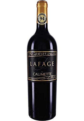 2016er Domaine Lafage La Caumette AOP