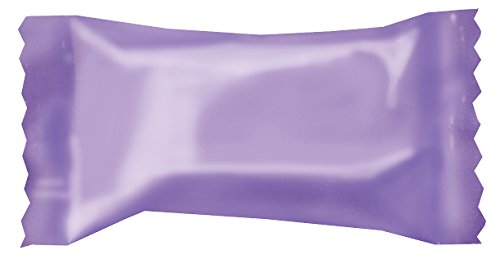 Party Sweets Lavender Buttermints by Hospitality Mints, Appx 300 mints, 7-Ounce Bags (Pack of 6)