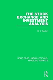 The Stock Exchange and Investment Analysis