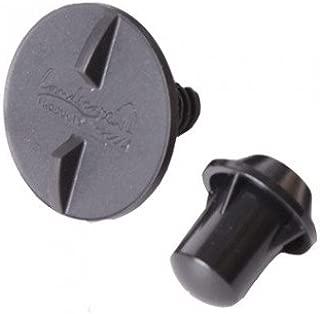 universal pop up sprinkler caps