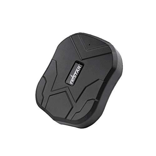 TKSTAR GPS Tracker para coche 3G Red Localización monitoreo en tiempo real Imán Potente posicionamiento preciso 5M y 60 días Standby impermeable TK905