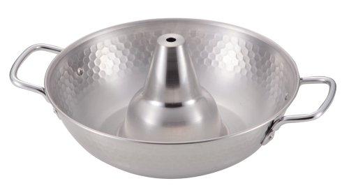 パール金属日本製しゃぶしゃぶ鍋26cmステンレス製NEWだんらんH-5879