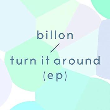 Turn It Around EP
