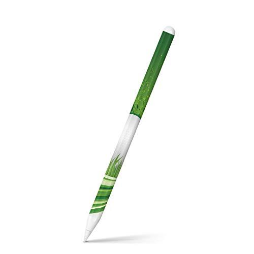 igsticker Apple Pencil 第2世代 専用スキンシール アップル ペンシル対応 シール ステッカー アクセサリー スポーツ スポーツ 星 イラスト 002350