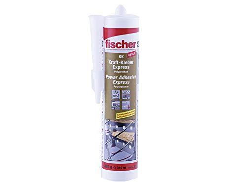 Fischer 59014 KK Kraftkleber Express - 310