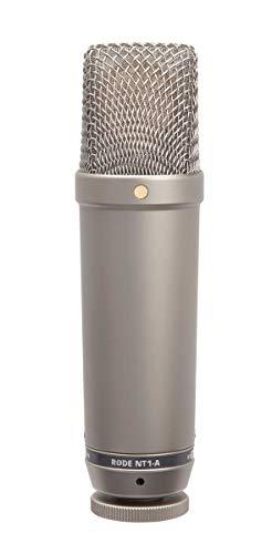 Rode NT1A (Großmembran-Kondensatormikrofon, Nierenkapsel, Audio Interface benötigt) - 6