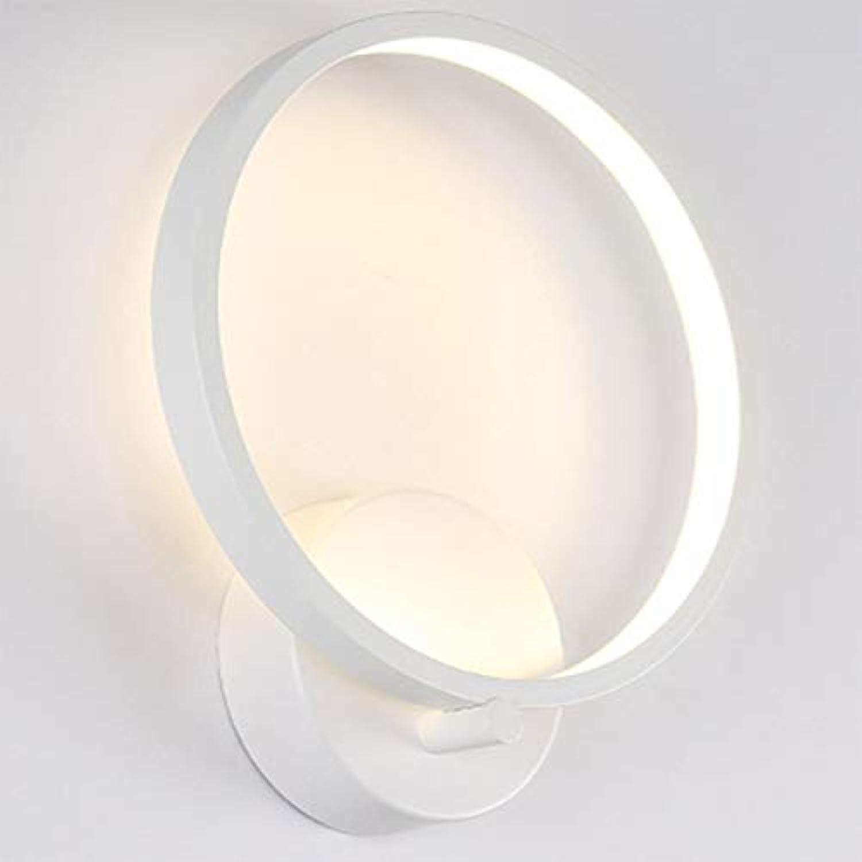 ZHAOHUIFANG Led Schlafzimmer Zimmer Nachttischlampe Kreative Einfache Moderne Persnlichkeit Wand Lampe Gang Treppe Wohnzimmer TV Schrank Beleuchtung, 4