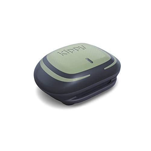 Kippy Evo V-Pet Tracker by Vodafone, localizzatore GPS e monitor di attività per animali domestici, wireless, Bluetooth