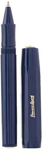 Kaweco Classic Sport - Bolígrafo de gel (0,7 mm), color azul marino