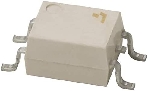 TLP161J U C F Toshiba New Free Shipping Low price Semiconductor and Isolators Storage Pack
