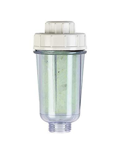 G.F. 1187 LAVATRIX, Filtro Anticalcare per Lavatrici ed Elettrodomestici