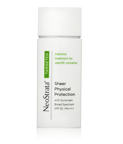 Neostrata Sheer Physical Protectant SPF50 50ml